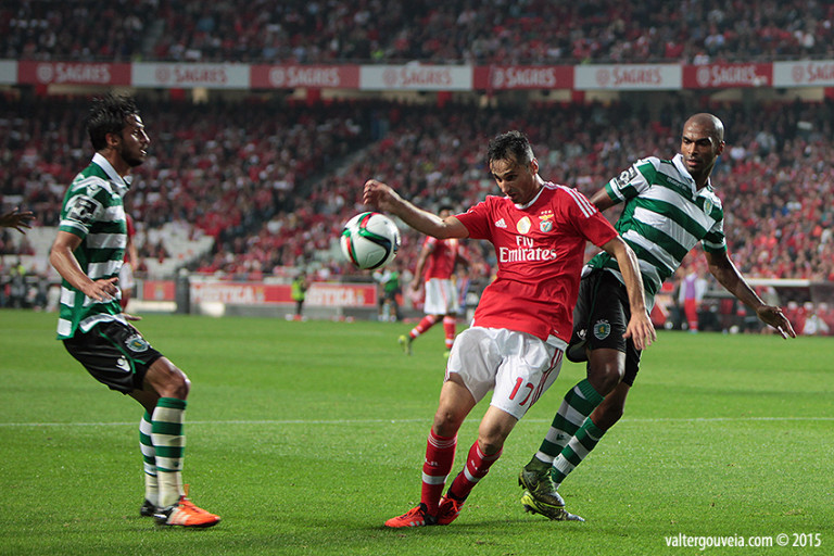 SL Benfica – Sporting CP