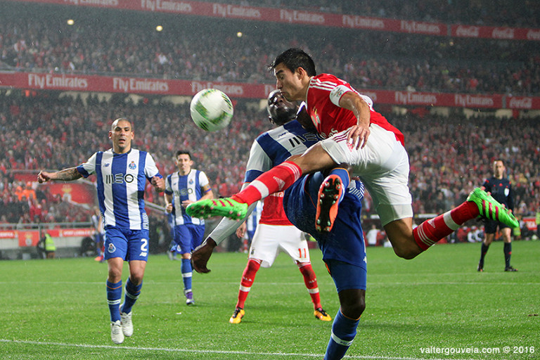SLBenfica vs FC Porto