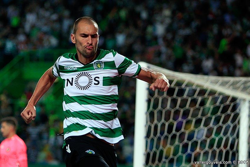 2ª Jornada LigaNOS :: Sporting CP vs Vitória de Setúbal