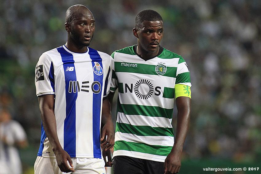 8ª Jornada LigaNOS :: Sporting CP vs FC Porto