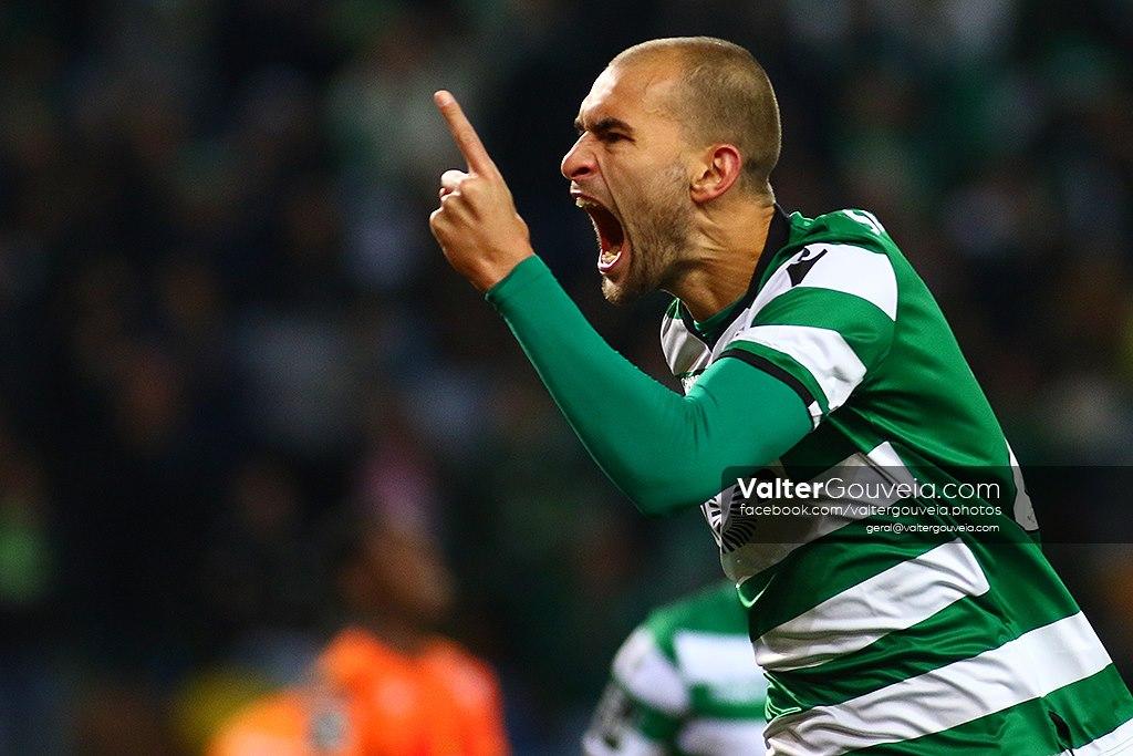 15ª Jornada da Liga Nos :: Sporting CP vs Portimonense